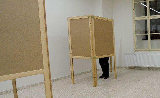 Die Seite wahlkabine.at startet nun für die Landtagswahlen in Wien.