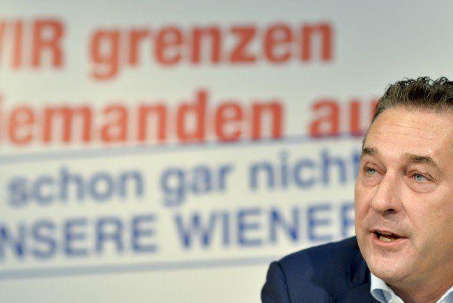 Knappes Duell zwischen SPÖ und FPÖ am 11. Oktober in Wien erwartet.