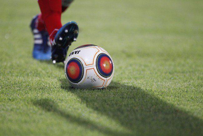 Die Auslosung des ÖFB-Cup-Achtelfinales.