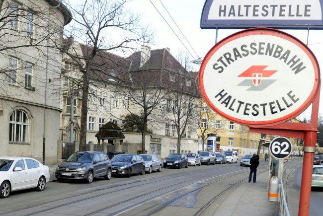 Die Wiener Stadtregierung will die Öffis ausbauen.
