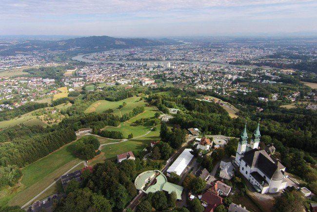 Wahlberechtigte mit Migrationshintergrund in Oberösterreich.