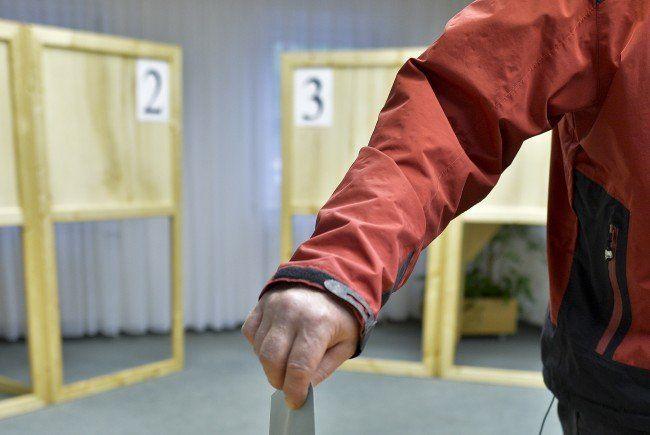 Am 11. Oktober wird in Wien gewählt.