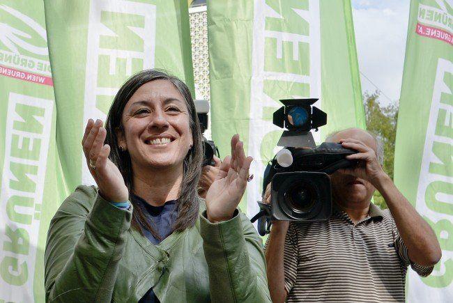 """Maria Vassilakou: """"Ich will 1.000 zusätzliche Lehrer!"""""""