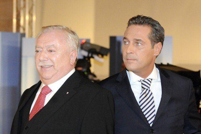 Ist es gut, dass die SPÖ Rot-Blau ausschließt?