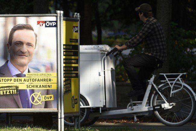 ÖVP macht Platz für NEOS