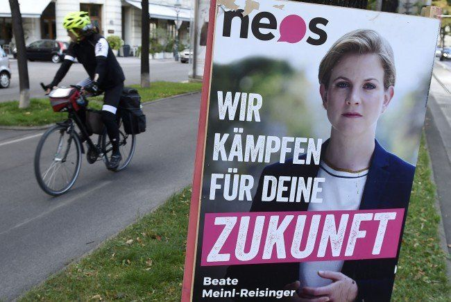 NEOS: Alles oder nichts