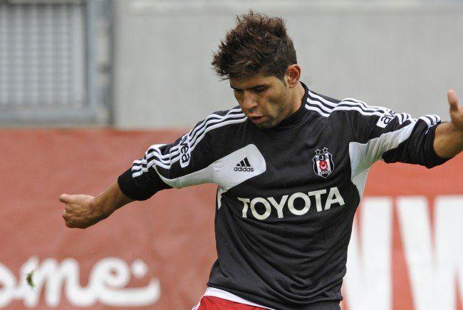 Tanju Kayhan kehrt nach Österreich zurück.
