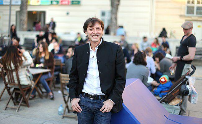 """Neubau-Bezirkschef Thomas Blimlinger: """"Bin stolz auf vieles im Siebten"""""""