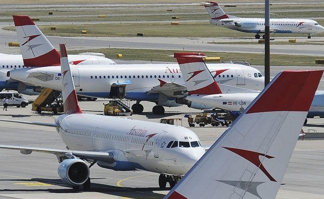 Die Vorfälle geschahen am Flughafen Wien