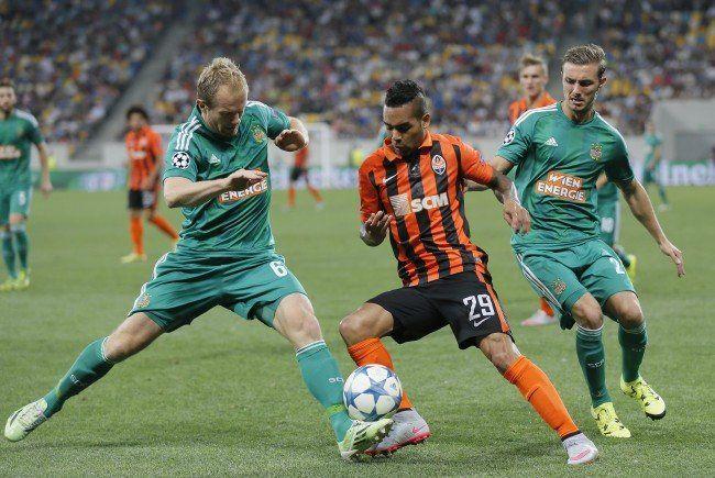 Rapid Wien: So schätzt Mario Sonnleitner Dinamo Minsk ein