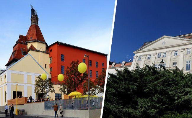 Von der Ottakringer Brauerei bis zum Wilhelminenberg reichen die Highlights des Bezirks