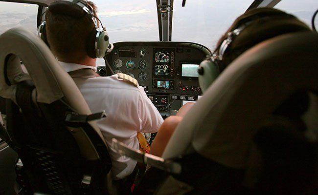 Die Piloten der Lufthansa streiken wieder.