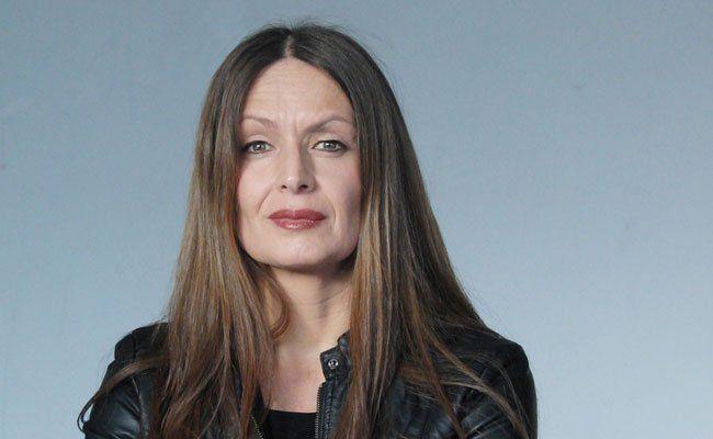Sabine Gruber erhält den Veza-Canetti-Preis.