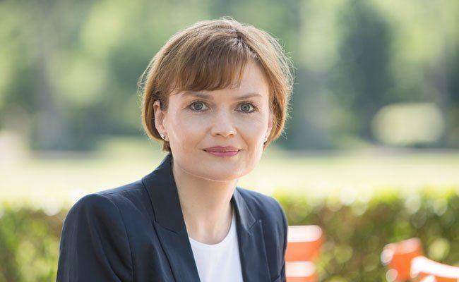 Silke Kobald sprach mit VIENNA.at über ihre Arbeit als Bezirkschefin in Wien-Hietzing.