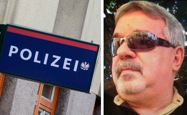 Diesen Verdächtigen sucht die Wiener Polizei.