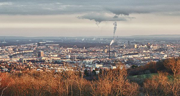 Energieeffizientes Österreich