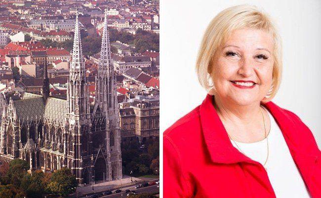 Alsergrund-Chefin Martina Malyar im Interview.