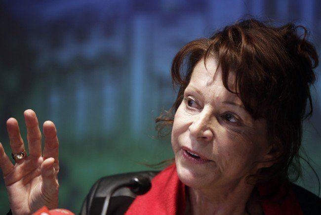 Anna Badora ist eine der Interviewpartner.