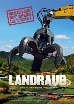 Landraub – Kritik zum Film