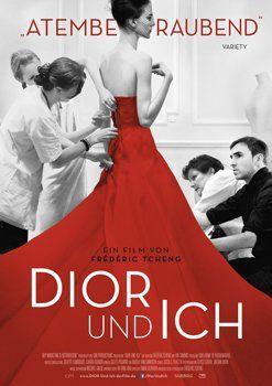 Dior und ich – Kritik und Trailer zum Film