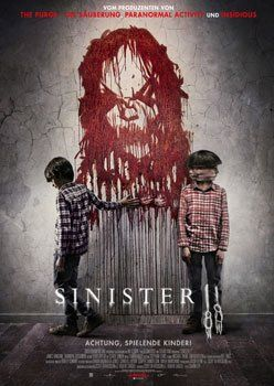 Sinister 2 – Trailer und Kritik zum Film