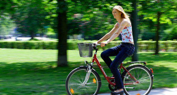 Unsere Frage des Tages: Mehr Radwege für Wien?