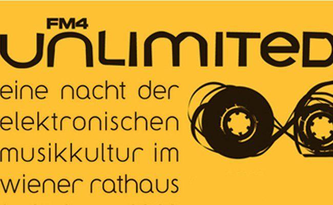 1×2 Freikarten für das FM4 Unlimited im Wiener Rathaus