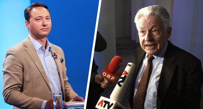 Der Abstand zwischen ÖVP und FPÖ wird bei der Landtagswahl in Oberösterreich kleiner werden.