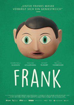 Frank – Kritik und Trailer zum Film