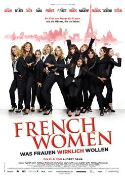 French Women – Kritik und Trailer zum Film