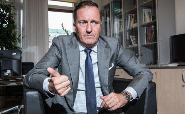 Manfred Juraczka im Interview mit fischundfleisch.