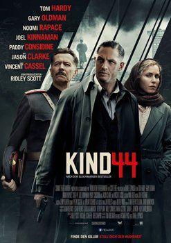 Kind 44 – Kritik und Trailer zum Film