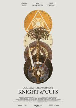 Knight Of Cups – Kritik und Trailer zum Film