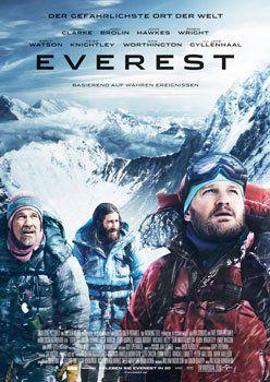 Everest – Trailer und Kritik zum Film