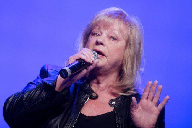 Marianne Mendt feiert ihren 70er.