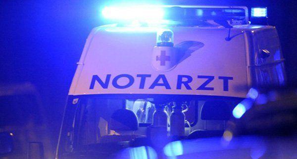 Zwei Tote bei Pkw-Frontalkollision im Bezirk Gänserndorf