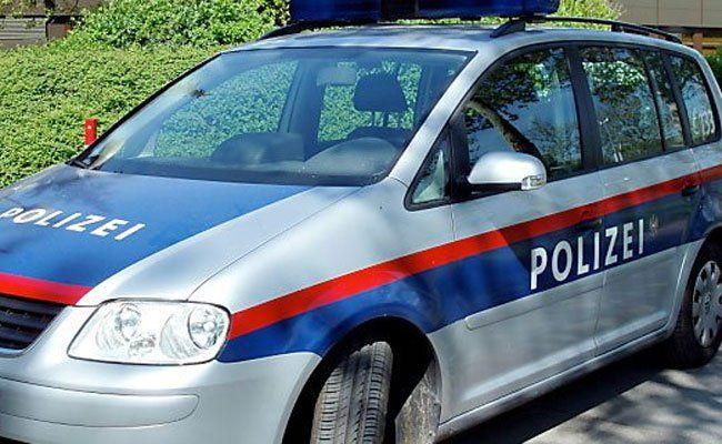 Der Mann war in Wien untergetaucht - Festnahme in Hietzing.