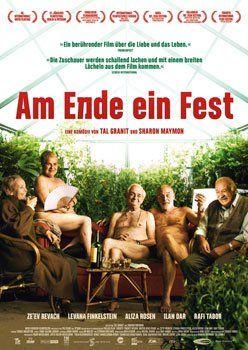 Am Ende ein Fest – Trailer und Kritik zum Film