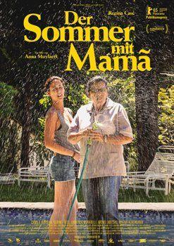 Der Sommer mit Mama – Kritik und Trailer zum Film