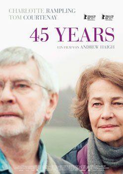 45 Years – Trailer und Kritik zum Film
