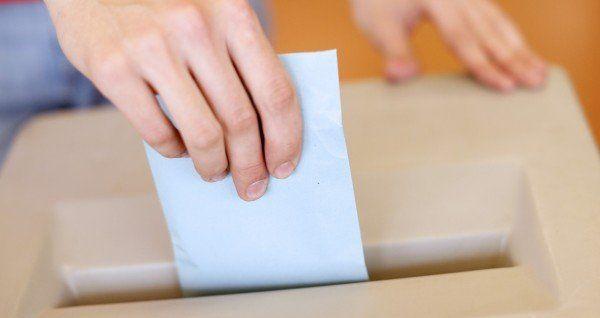Oberösterreich hat die meiste Wahlbeteiligung.