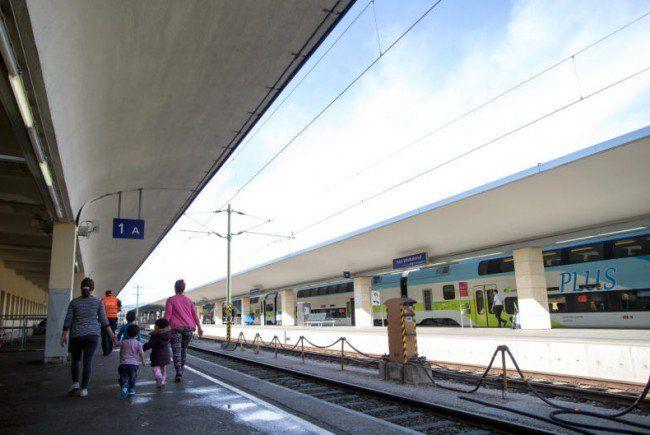 Aktuell rechnet man in Wien nicht mit mehr Bedarf an Notplätzen.