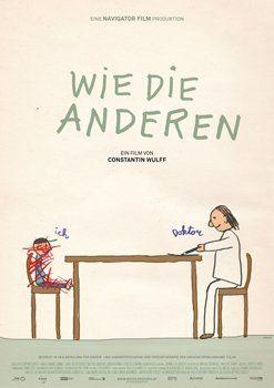 Wie die anderen – Kritik und Trailer zum Film