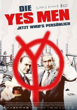 Die Yes-Men – Kritik und Trailer zum Film