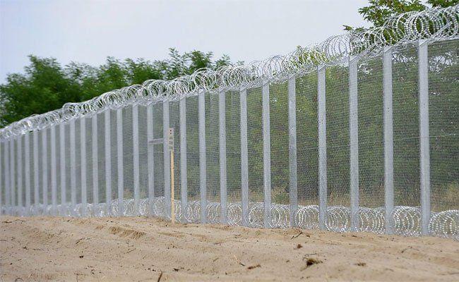 Nun fordert auch die Wiener ÖVP einen Grenzzaun.