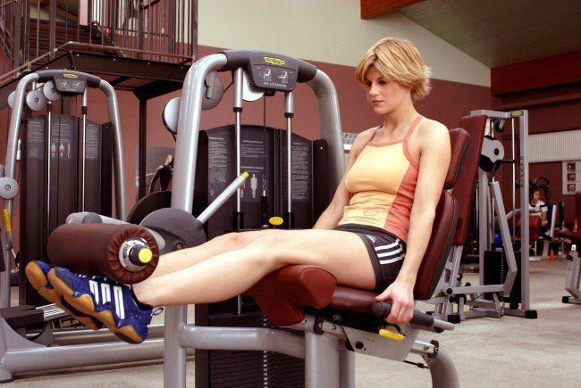 Das hilft gegen Muskelkater.