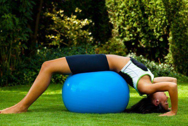 Das optimale Training, um den Körper zu formen?