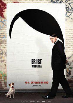Er ist wieder da – Trailer und Kritik zum Film