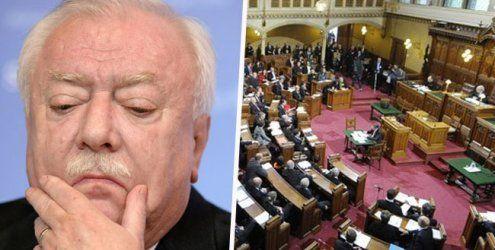 Konsequenz nach der Wahl: SPÖ könnte einen Stadtrat verlieren