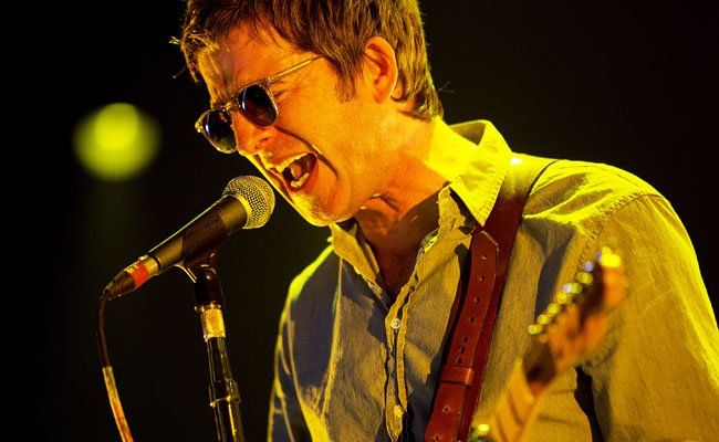 Noel Gallagher kommt nach Wien.